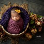 Newborn Baby Photography Mumbai